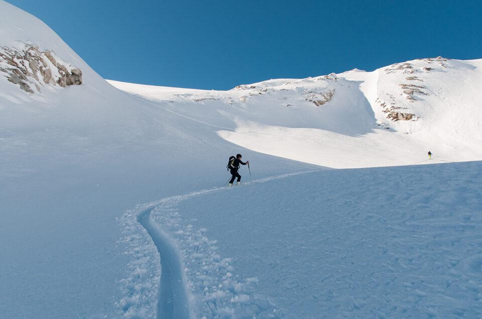 Skitour Granatspitzgruppe